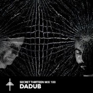 Secret Thirteen Mix 100 - Dadub - Small..
