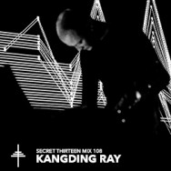 Secret Thirteen Mix 108 - Kangding Ray - Small