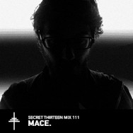 Secret Thirteen Mix 111 - Mace - Small