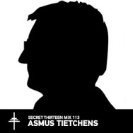 Secret Thirteen Mix 113 - Asmus Tietchens - Small