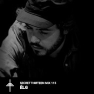 Secret Thirteen Mix 115 - Elg - Small