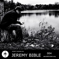 Secret Thirteen presents - exclusive mix 004 - Jeremy Bible