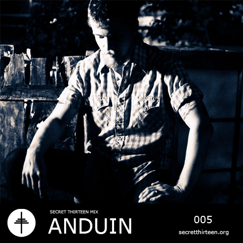Anduin Secret Thirteen Mix 005