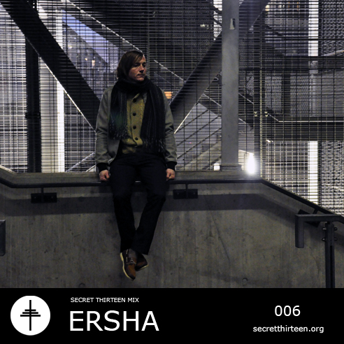 Secret Thirteen Mix 006 - Ersha