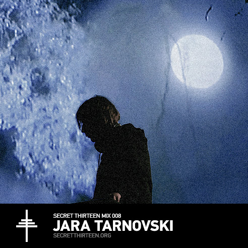 Secret Thirteen Mix 008 - Jara Tarnovski