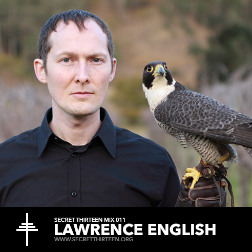 Secret Thirteen Mix 011 - Lawrence English