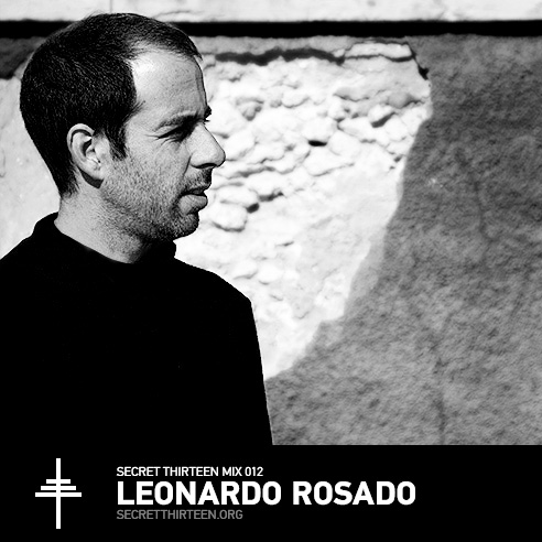 Secret Thirteen Mix 012 - Leonardo Rosado