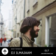 Secret Thirteen Mix 017 - Dj Ilmajaam