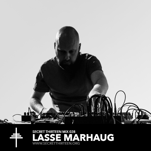 Secret Thirteen Mix 028 - Lasse Marhaug