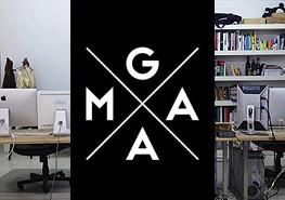 MAGA - Portuguese design studio