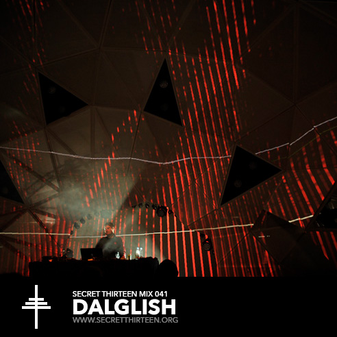 Secret Thirteen Mix 041 - Dalglish