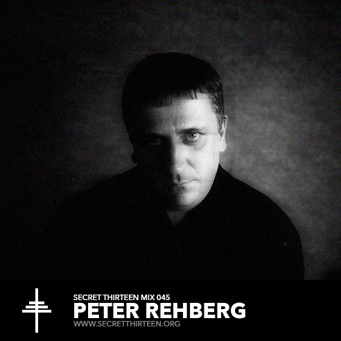 Secret Thirteen Mix 045 - Peter Rehberg