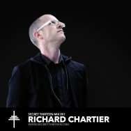 Secret Thirteen Mix 051 - Richard Chartier - Line