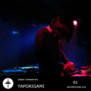 Secret Thirteen Mix 061 - Yaporigami