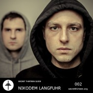 Secret Thirteen Guide 002 - Nikodem Langfuhr