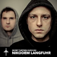 Secret Thirteen Mix Guide 002 - Nikodem Langfuhr - Small