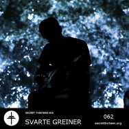 Secret Thirteen Mix 062 - Svarte Greiner