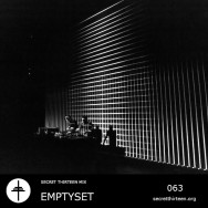 Secret Thirteen Mix 063 - Emptyset