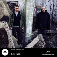 Secret Thirteen Mix 064 - Ontal