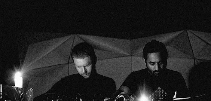 Emptyset at Umbra, Lithuania