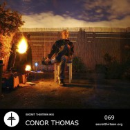 Secret Thirteen Mix 069 - Conor Thomas