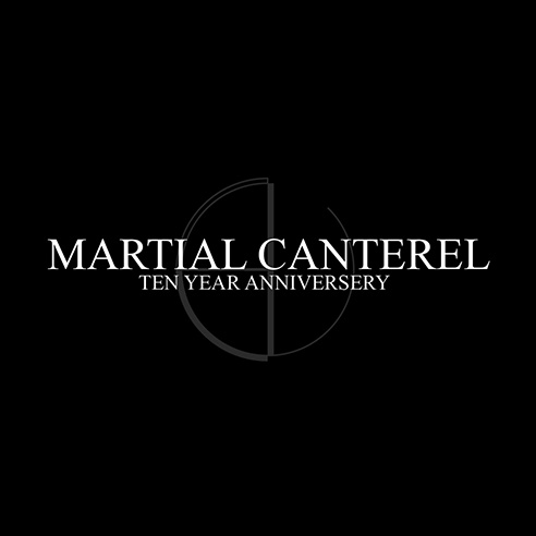 Martial Canterel - Ten Year Anniversery