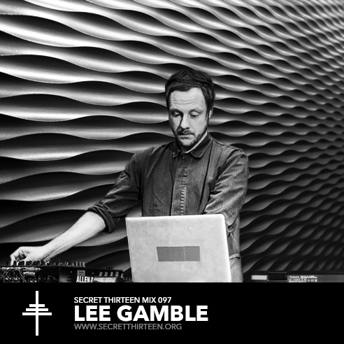 lee gamble
