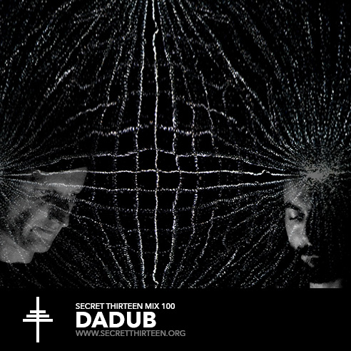 Secret Thirteen Mix 100 - Dadub