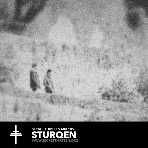 Secret Thirteen Mix 105 - Sturqen