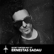 Secret Thirteen Mix 107 - Ernestas Sadau - Small