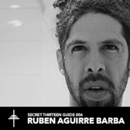 Secret Thirteen Guide - Ruben Aguirre Barba - Small