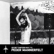 Secret Thirteen Mix 114 - Peder Mannerfelt - Small