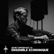 Secret Thirteen Mix 118 - Ensemble Economique - Small