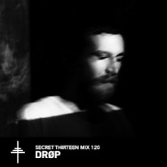 Secret Thirteen Mix 120 - Drop - Small