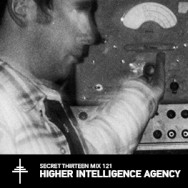 Secret Thirteen Mix 121 - Higher Intelligence Agency - Small