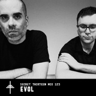 Secret Thirteen Mix 123 - EVOL - Small