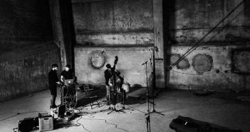 James Ginzburg & Yair Elazar Glotman - Mix - Nimbes