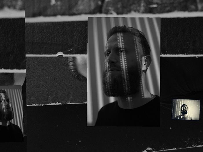 Justinas Mikulskis - Secret Thirteen Mixtape