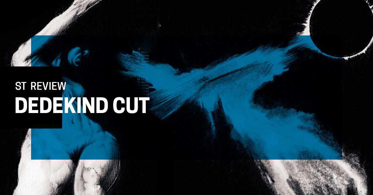 Dedekind Cut - Tahoe - Kranky | Secret Thirteen